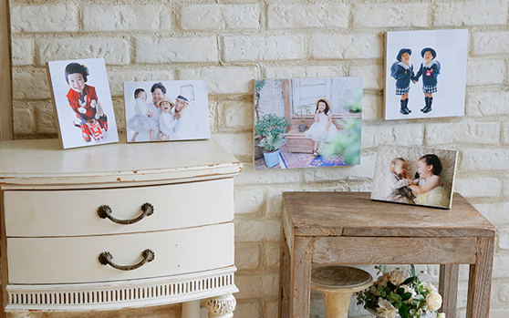 商品 | ハーツスタジオ 一軒家の貸し切り子どもスタジオ